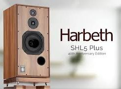 HARBETH SUPER HL5 PLUS