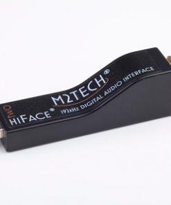 M2 TECH HIFACE TWO