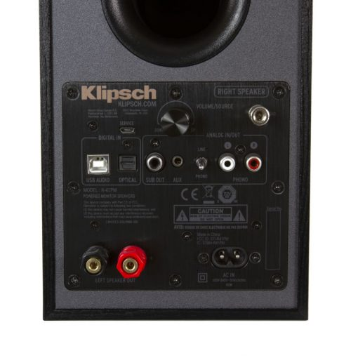 KLIPSCH R 41PM ATTIVE