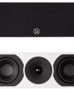 SYSTEM AUDIO SAXO 10AV CENTER